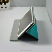Hot sell protective cover for iPad Mini leather case made in China