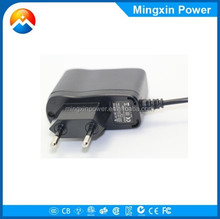 60950 electrical plug multinational mobile phone and player adapter