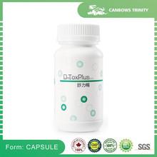OEM Canada natural peptides probiotics digestive capsule food supplement