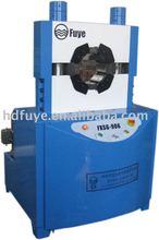 [Reparto estupendo] máquina prensadora de mangueras 1 / 4.4 ''