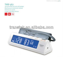 Lower price blood pressure testing equipment with FDA