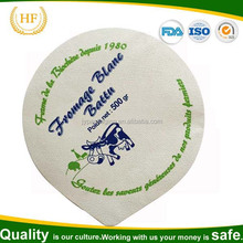 aluminum foil lids for pure water packaging with PET films