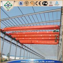 Single Girder Overhead crane, bridge crane15 ton