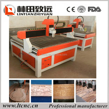 Promotion activity with discount price cnc wood machine
