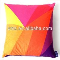 Wholesale cheap custom waterproof fabric outdoor decorative sofa cushion