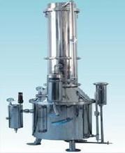 Re destilada torre de vapor destilador de agua ( acero inoxidable )