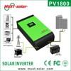 <Must Solar> PV1800 series 2000VA 3000VA 4000VA 5000VA high frequency off-grid pure sine wave MPPT/PWM hybrid solar inverter