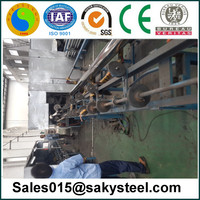 hot sale factory asme sa213 tp316 stainless steel seamless tube best price