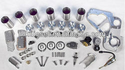 Agricultural machine spare parts for Cummins engine for cummins cylinder block