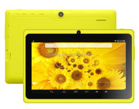 Bulk wholesale smart android 4.1 tablet pc 7 inch with dual core, free 3d games HDMIni, M716W