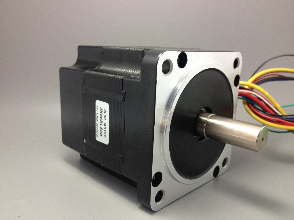 Best Price Top Quality 48v 660w Brushless Dc Motor