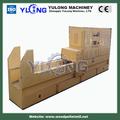 Máquina cortadora de maderas