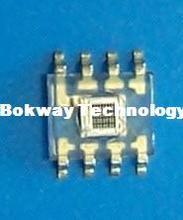 TCS3200D TCS3200D-TR digital color sensor RGB color compatible interface optical frequency converters