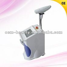 portable 1064 nm laser hair removal machine long pulse laser P003 on hot sell