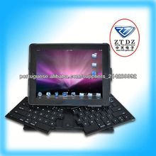 2015 Wholesale Brand New 2 sim mobile phone, 54 keyboard, adjustable computer keyboard stand