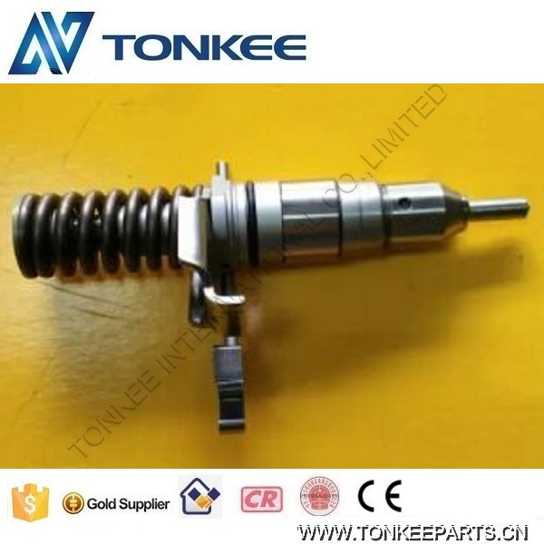 127-8216 Injector for CAT 325BL (4).jpg