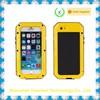 waterproof for iphone 4 case, shockproof waterproof covers for iphone 4