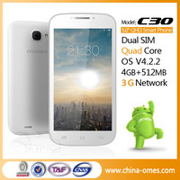 OEM Hot Sales China Unlocked Most Valuable Android GSM Dual Sim Phone