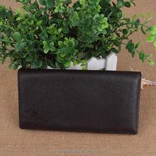 Genuine Leather Wallet Men, Bifold men wallet, Custom purse