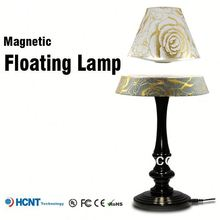 New technology !Magnetic floating outdoor furniture ,white wrought iron outdoor furniture