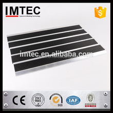 ningbo supplier Hot selling Famous Brand solid professional rubber mat