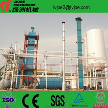 Calcining gypsum powder production line