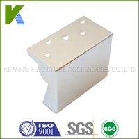 Factory Made Metal Furniture Legs Chair Sofa Cabinet Legs KYE018-6