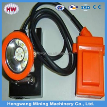 Ni-MH battery 6 AH 10000lux explosion proof miners cap lamp,IP65 Good quality Led mining lamp, led coal mining lights