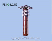 Decorative Landscape Lamps for Parks, High rank residential areas