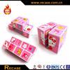 Custom magic puzzle cube,promotional magic cubes,7x7 puzzle cube