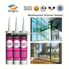 silicone sealant for windshield glazing OEM service