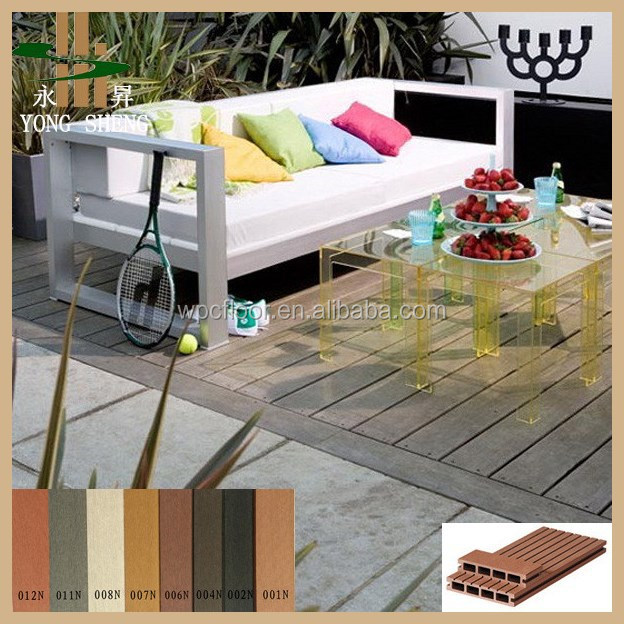 Outdoor waterproof swimming pool decking of building material wpc buy wpc building material for Swimming pool construction materials