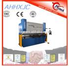 Hidráulica pequena folha de metal de imprensa da máquina ( fabricante chinês )