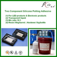 UL94V-0 potting glue for electronic products
