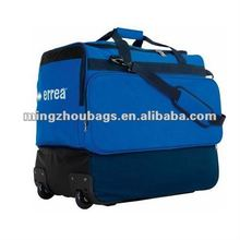 88# Football Trolley Bags 2012-2013 New Arrival With Duffel Gear