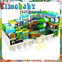 Plastic forest animals toys, electric indoor playground equipment