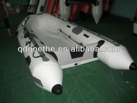 Inflatable Sports boat GT-S360 with CE