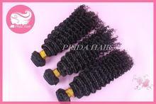 Modern best sell long curly wigs