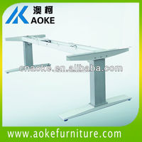 3000*1000mm height adjustable electric laboratory furniture tables