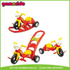 XR0806 3 in 1 children hot tricycle bike for kids children toy vehicle with toddlers rocking toy trade assurance