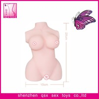 High quality Full realistic solid silicone sex doll for men masturbation sex toys with vagina and anus sex