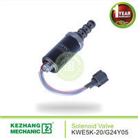 guangzhou KWE5K-20/G24Y05 relief valve sizes for Earth-moving machinery