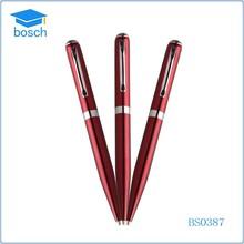 Promotional Business Gifts Metal Pen Set for men