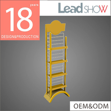2015 new Portable Customized expanded metal shelf