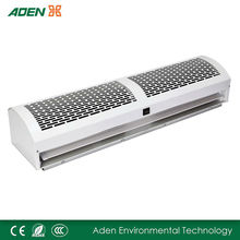 Fast Delivery IR Control HVAC Cross flow Air Curtain