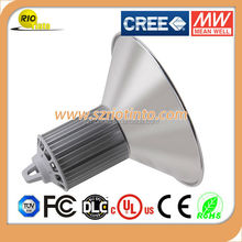 Top Quality CE RoHS white 150w led high bay light,led high bay lamp,high bay led light