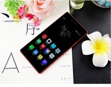 Newest Brand Mobile Phone 5.5 inch 1920x1080 Octa Core 3GB RAM 32GB ROM Lenovo Vibe Shot Z90 4G LTE Android 5.0 Cell Phone