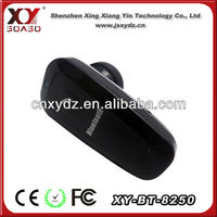 OEM design bluetooth wireless voice changer earphone