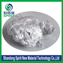 12 micron leafing Aluminum paste for decorative paint match Stapa 4L -SP-L121