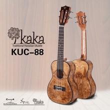 KUC-88 kaka classical headstock 23 inch Ukulele